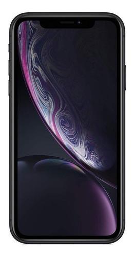 iPhone Xr Dual Sim 64 Gb Preto 3 Gb Ram