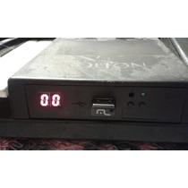 Drive Emulador Disquete - Solton Ms Ms-50 M50 - Usb Teclado