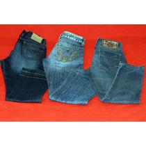 Calças Jeans Carmim, Le Lis E Guess
