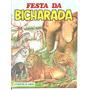 Festa Da Bicharada Literatura De Cordel Frete Grátis