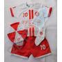 Roupa De Bebê Sport Clube Internacional