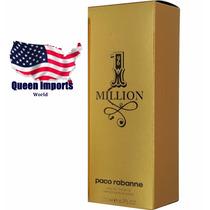 Perfume Masculino 1 One Million Original Fragrancia 50ml