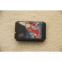 Air Buster Original Japonesa Mega Drive