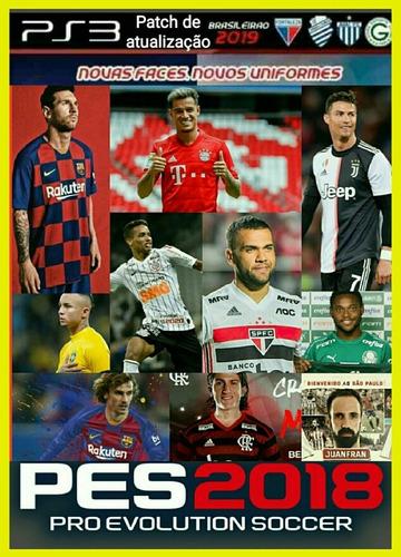 PES - Pro Evolution Soccer - Melinterest Brasil