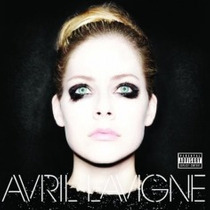 Cd Avril Lavigne - 2013