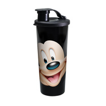 Tupperware Copo Mickey Ou Minnie, 470ml/última Oportunidade