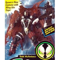 Spawn Ii Ultra-action Figures Series 3 Deluxe Mcfarlane 12x