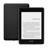 E-reader Amazon Novo Kindle Paperwhite Preto 8gb Wi-fi À P