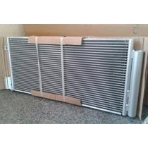 Condensador Ar Condicionado Fiat Punto 1.8 / 1.6 Com Filtro