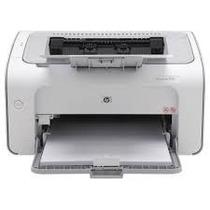 Impressora Hp 1102 Com Cabo Usb Brinde