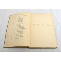 Livro - Historia Del Ballet Ruso - Victor Andresco - 1954