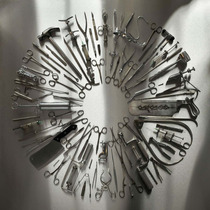 Cd Carcass Surgical Steel (deluxe) [eua] Novo Lacrado