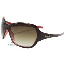Óculos De Sol Secret Daytona Vinho E Vermelho Original