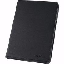 Case Para Mini Ipad 5 Mini Tablet Brookstone Preta Couro
