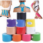 Bandagem Adesiva Elástica - Kinesio Tape