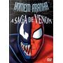 Dvd Homem Aranha - A Saga De Venom - Imperdível !