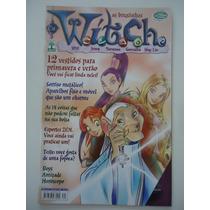As Bruxinhas Witch #31 Ano 2004