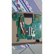 Placa Mãe Notebook H-buster Hbnb 1401 P/n 08n1-06a2g00