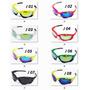 Óculos De Sol Esportivo Bike - Oulaiou Proteção Uv100%