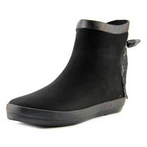 Henry Ferrera New York Flexo Mulheres Synthetic Ankle Boot