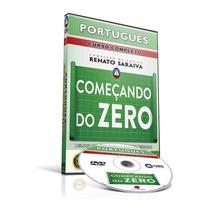 Curso De Português. Dvd Completo