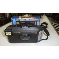 Maquina Fotografica Polaroid Captiva Slr.