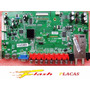 Placa Principal Gt-309px-v302 Ou V303   Cce D32 - D3201