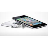 Apple Ipod Touch 32gb 4° Geração Black A1367 Mc544e/a