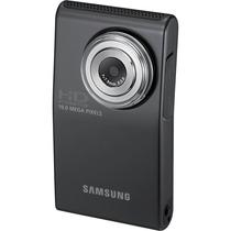 Filmadora Samsung Hmx-u10bn\xa Full Hd 10.0 Megapixels Preta