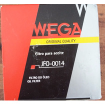 Filtro Óleo Jfo0014 Ch6015 Honda Cb 300 R Xre 300