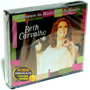 Box Beth Carvalho Sucessos Da Madrinha Do Samba 3 Cds - Raro