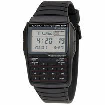 Relógio Calculadora Casio Dbc32-1a