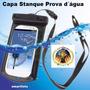Capa Prova D´água Smart Stank Apple Lg Motorola Samsung Sony