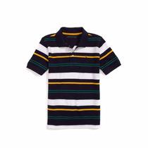 Camisa Infantil Polo Tommy Hilfiger Original Pronta Entrega