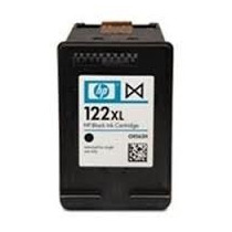 Cartucho Hp 122bk 20ml