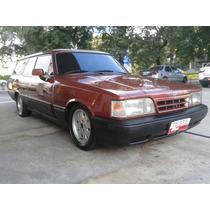 Chevrolet Caravan 1991