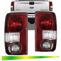Lanterna Ford Ranger 2005 2006 2007 2008 2009