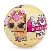 Mini Boneca Surpresa - Lol - Pets - Série 3 - Candide