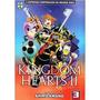 Mangá Kingdom Hearts 2 Ed. 3 - Shiro Amano Original