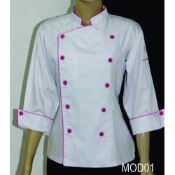 Dolmã para Chef