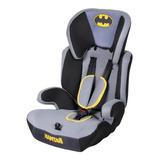 Cadeira Para Carro Styll Baby G1/g2/g3 Cinza/preto