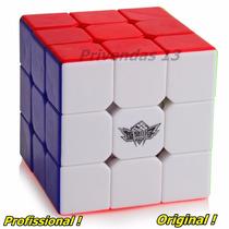 Cubo Mágico 3x3x3 Cyclone Boys - Colorido