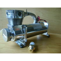 Compressor 480c, Suspenção Ar ,200psi , 12v