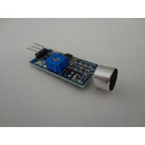 Detector De Som Para Arduino / Raspberry Pi - Pronta Entrega