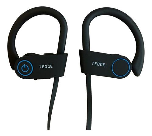 Fone De Ouvido Esportivo Bluetooth Sem Fio Impermeável Tedge