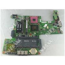 Placa Mãe Motherboard Notebook Dell Inspiron 1525 Nova