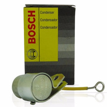 Condensador Fusca 1500 72 73 74 Original Bosch 9231081102