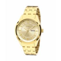 Relógio Technos Automatico 8205nk/4x Oferta Garantia E Nf