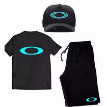 Busca camiseta da okley com os melhores preços do Brasil ... eb7c4582f9e