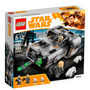 Lego Star Wars - Disney - Star Wars - Han Solo - Landspeder